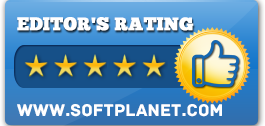 KCleaner rated by SoftPlanet