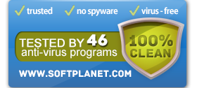 Free Language Translator - SoftPlanet Security Shield Certificate