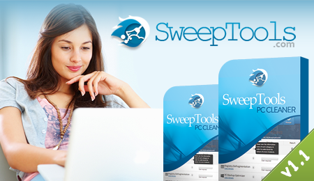 SweepTools PC Cleaner