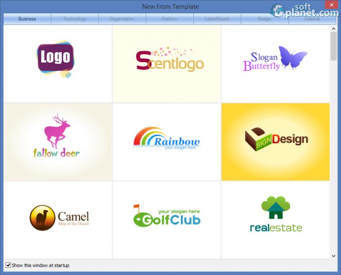 crear logo