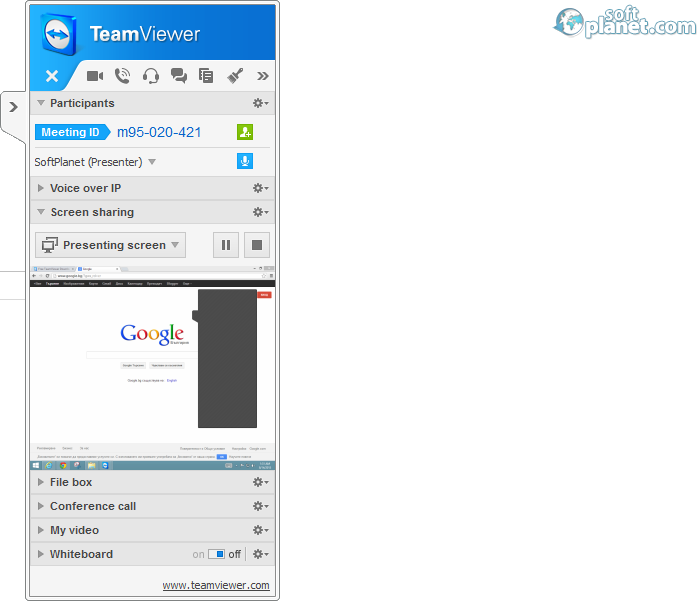 teamviewer sklave gayroyal desktop
