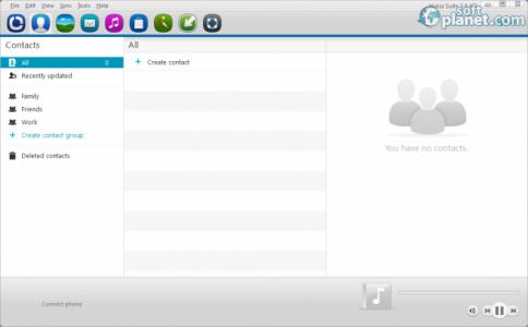 Nokia Suite Screenshot2
