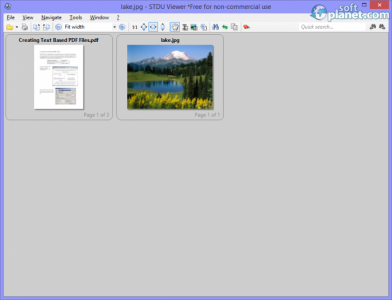 STDU Viewer Portable Screenshot4