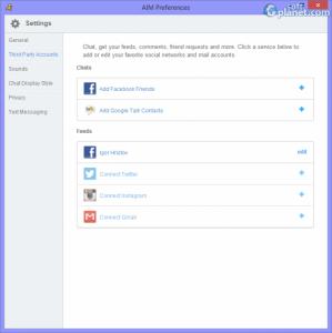 AIM Screenshot2
