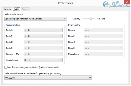 PCDJ Red Mobile Screenshot3