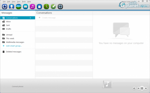 Nokia Suite Screenshot3