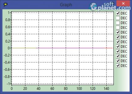 Serial Port Monitor Screenshot2