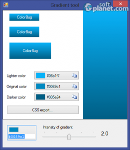 ColorBug Screenshot3