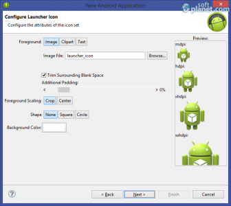 Android Developer Tools Screenshot3