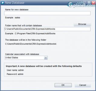 CRM-Express eSales Screenshot2