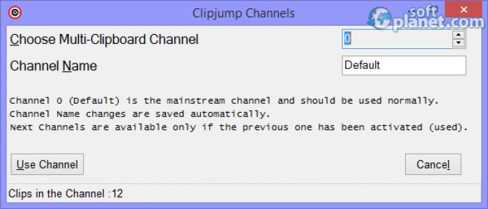 Clipjump Screenshot3