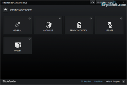 Bitdefender Antivirus Plus Screenshot2