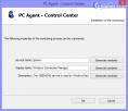 PC Agent Screenshot3