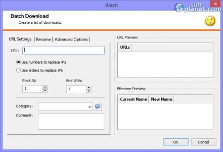 GetGo Download Manager Screenshot3