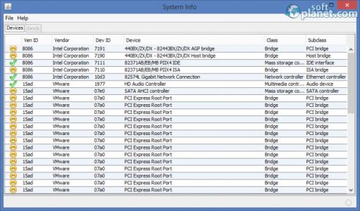 System Info Screenshot2
