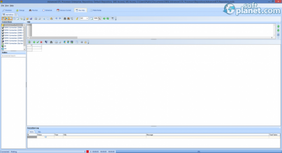 Advanced ETL Processor Enterprise Screenshot3