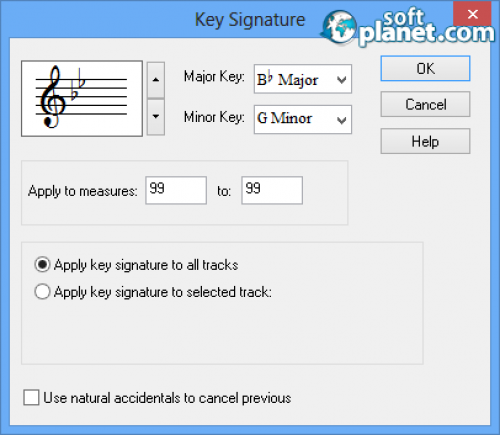 Notation Player Screenshot5