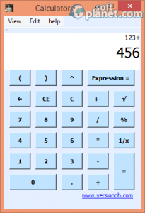 BODMAS Calculator Screenshot2