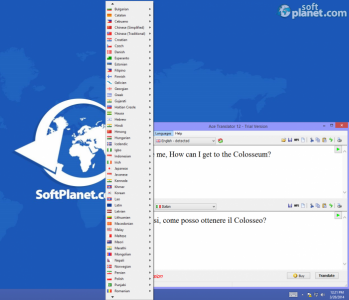 Ace Translator Screenshot3