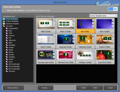 TMPGEnc Authoring Works Screenshot3