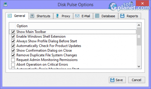 Disk Pulse Screenshot3