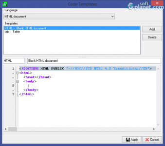 Vrode Script Editor Screenshot5