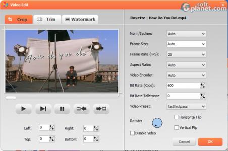 ALLConverter PRO Screenshot2