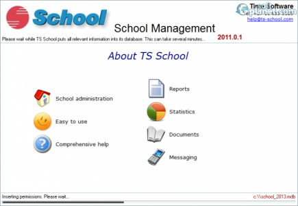 TS School Standard Screenshot3