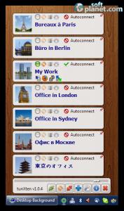 tunXten Screenshot3