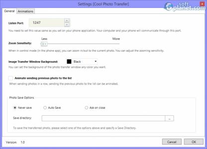 Cool Photo Transfer Screenshot2