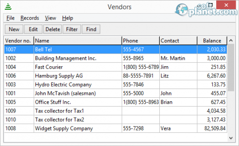 BS1 Accounting Screenshot3