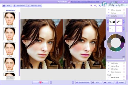 Perfect365 Screenshot3