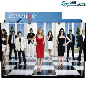 Revenge Folder Icon Screenshot4