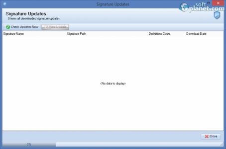 EMCO Malware Destroyer Screenshot2