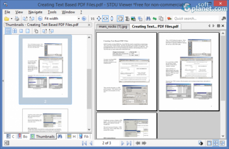 STDU Viewer Screenshot4