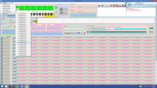 HitFactoryXL Screenshot2