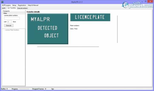 MyALPR Screenshot2