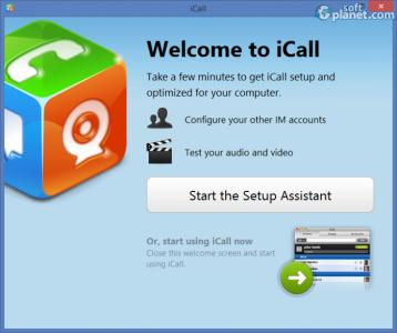 iCall Screenshot2