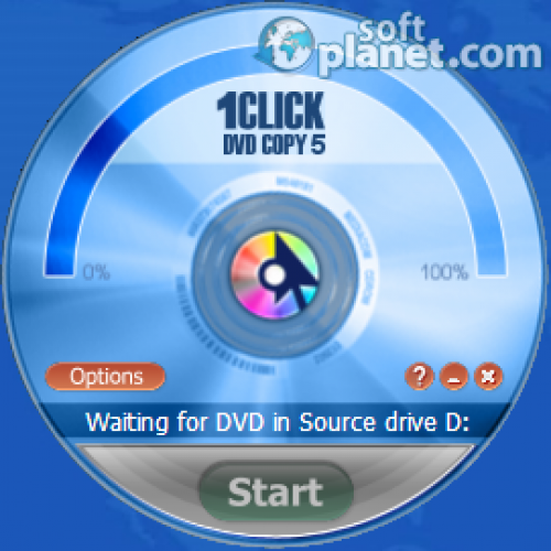1Click DVD Copy 5.9.8.3