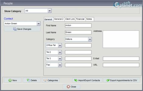 Job Designer Screenshot2