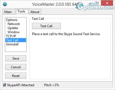 VoiceMaster Screenshot2