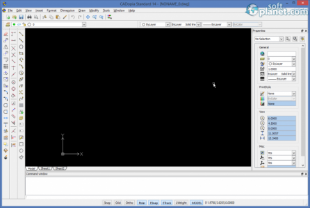 CADopia 14 Standard Screenshot2