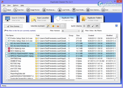 Duplicate Cleaner Pro Screenshot4