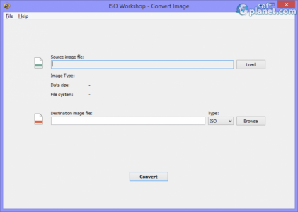 ISO Workshop Screenshot4