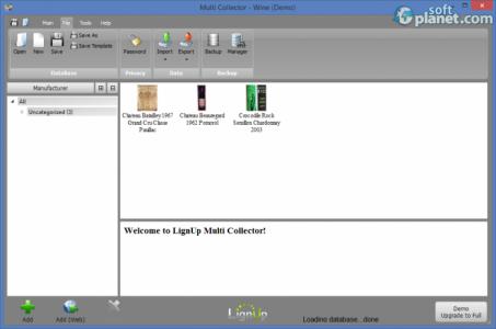 Multi Collector Screenshot2