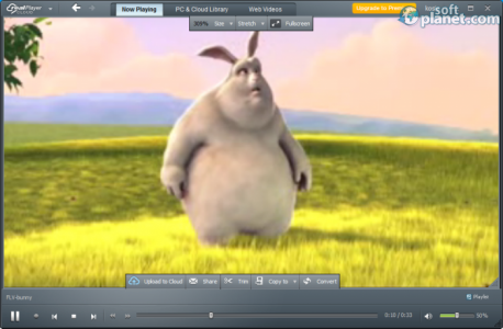 RealPlayer Cloud Screenshot3