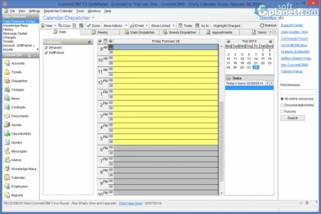 CommitCRM Screenshot4