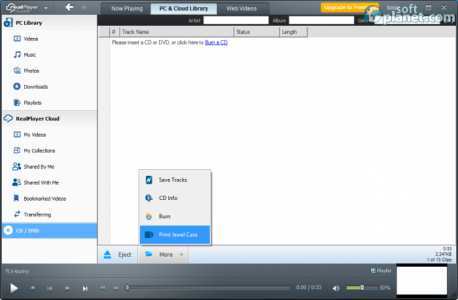 RealPlayer Cloud Screenshot5