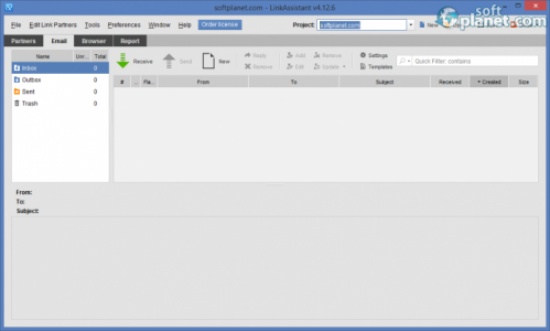 LinkAssistant Screenshot2