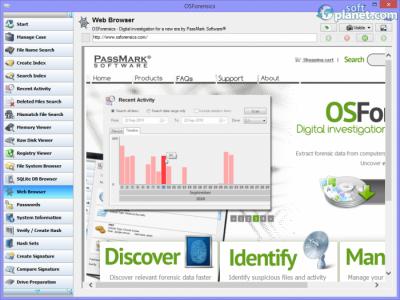 OSForensics Screenshot2